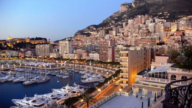 Монте-Карло, Монако