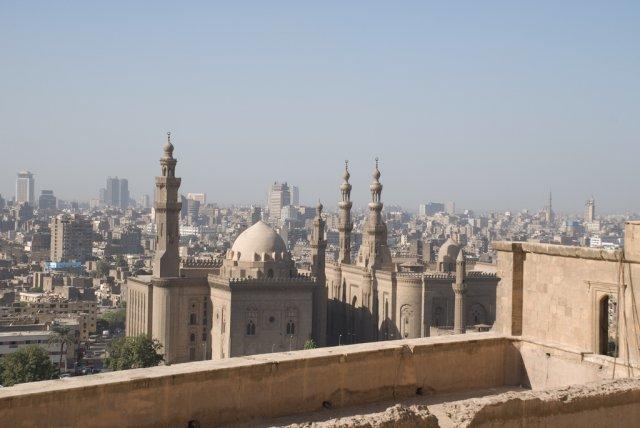 Мечеть Мухаммеда Али, Каир