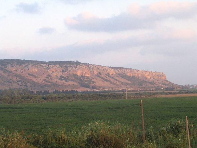 Национальный парк Гора Карамель, Хайфа