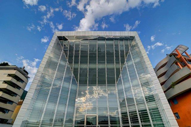 Музей современного искусства, Больцано