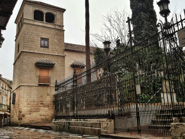 Музей Пикассо, Малага