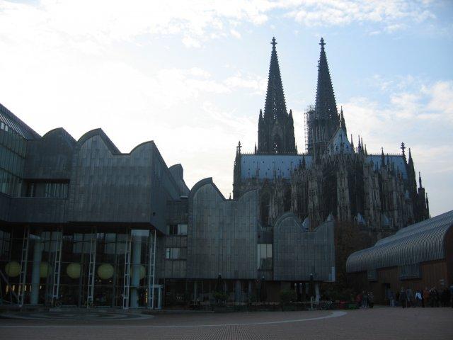 Музей Людвига, Кёльн