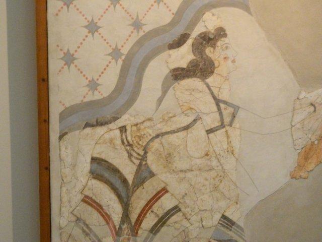 Музей древней Фиры, Санторини