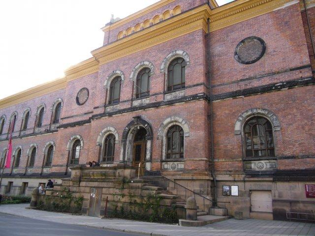 Национальная галерея Осло