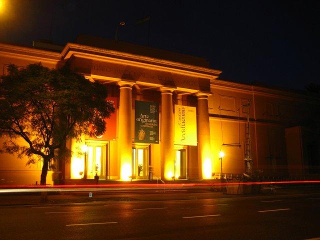 Национальный музей изящных искусств, Буэнос-Айрес
