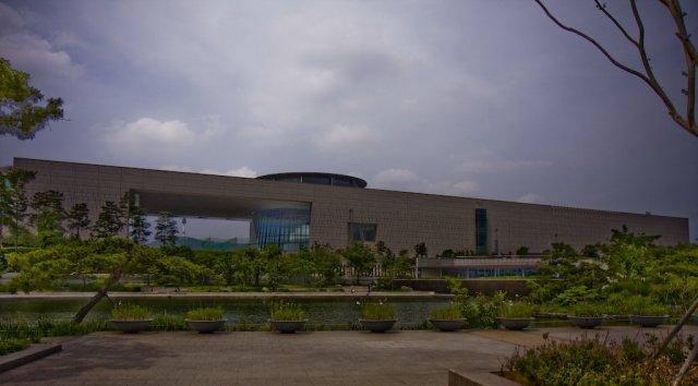 Национальный музей Кореи, Сеул