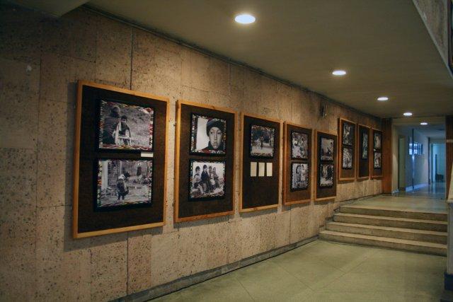 Национальный музей изобразительных искусств, Бишкек