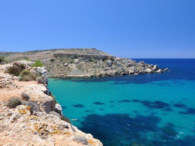 Окрестности города Мгарр, Мальта