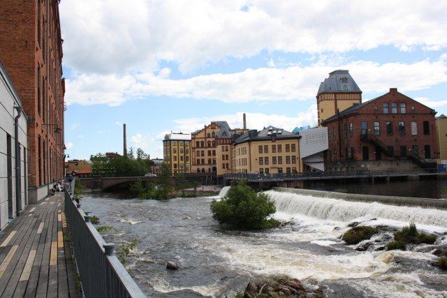 Норрчёпинг, Швеция