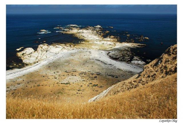 Природная резервация под Кайкора