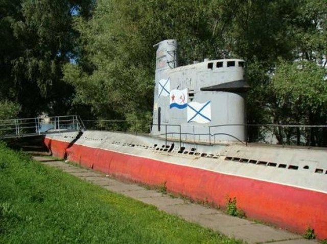 Музей военной техники «Оружие Победы», Краснодар
