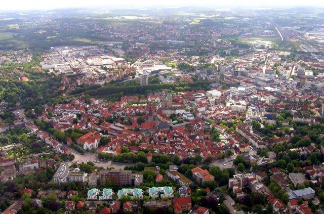 Оснабрюк, Германия