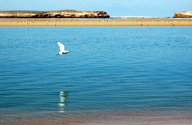 Уалидия, Марокко