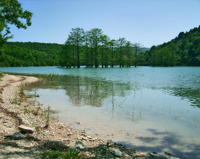 Озеро Сукко, Анапа