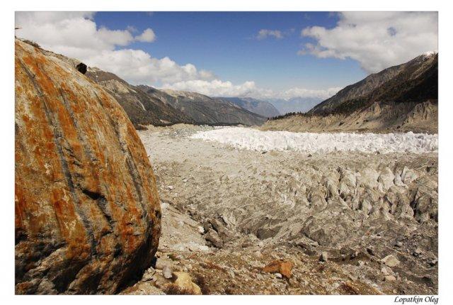 ледник Рэйкот