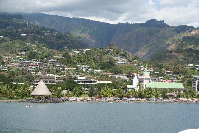 Папеэте, Таити