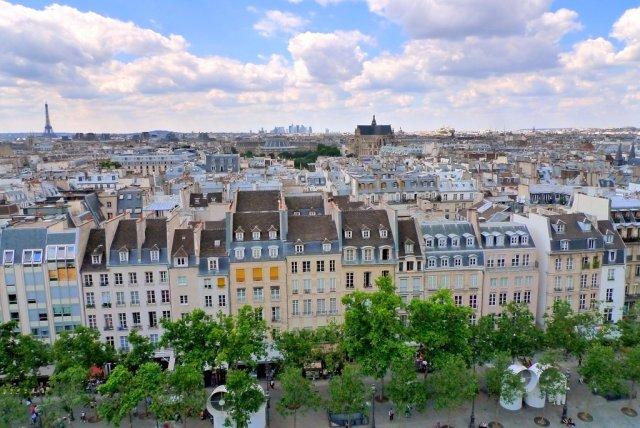 Города Франции, Париж