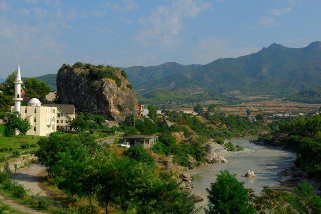 Пермет, Албания