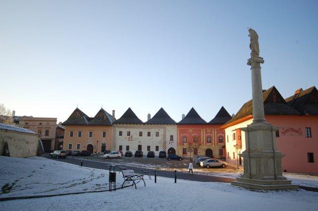 Попрад, Словакия