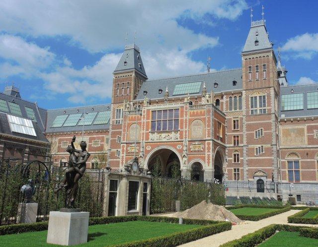 Королевский музей, Амстердам