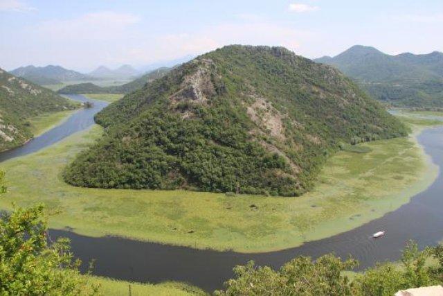 Река Црноевича, Подгорица