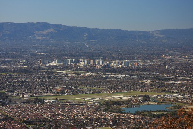 Сан-Хосе, США