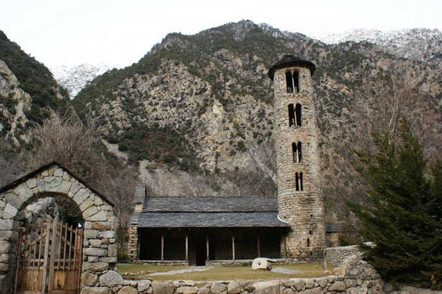 Андорра-Ла-Велла