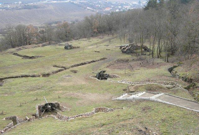 Сапун-гора, Севастополь