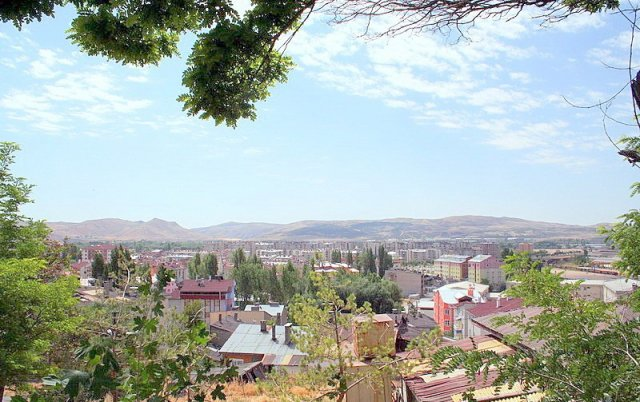 Сивас, Турция
