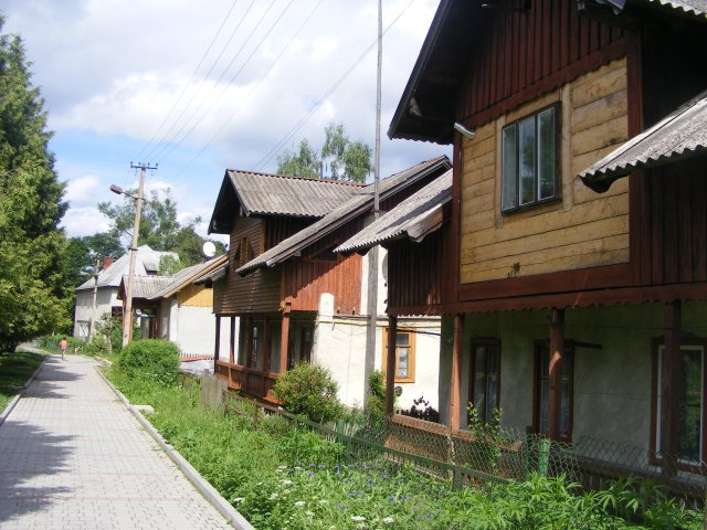 Славское, Украина