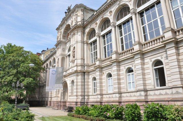 Велнесс-комплекс Фридрихсбад, Баден-Баден