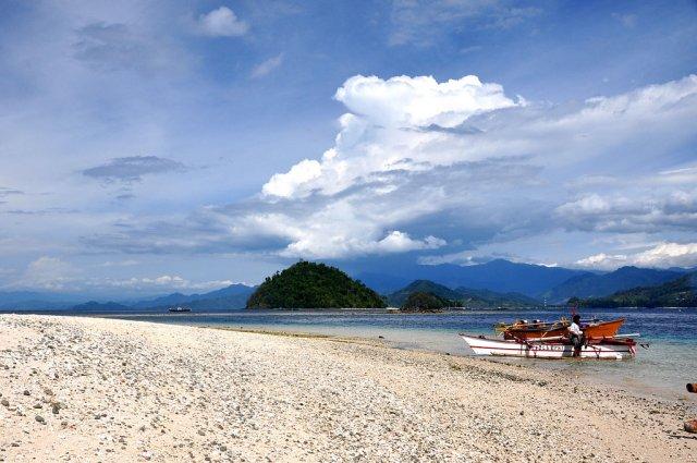 Остров Сулавеси, Индонезия