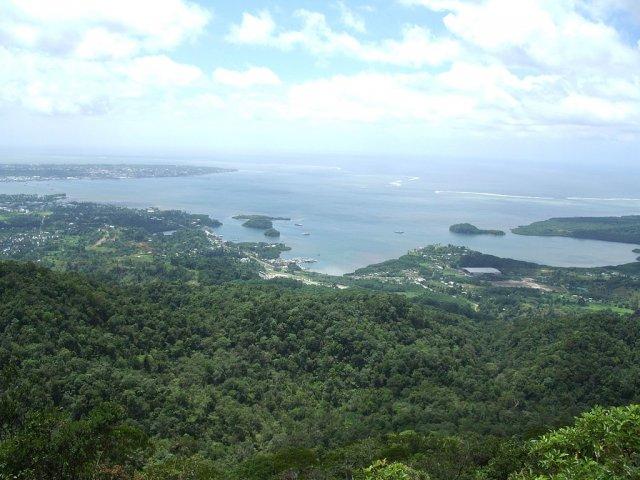 Сува, Фиджи