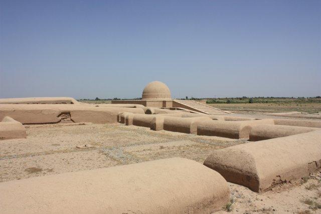 Термез, Узбекистан