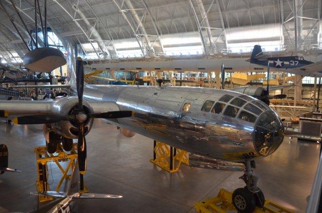 Музей ядерных испытаний, Лас-Вегас
