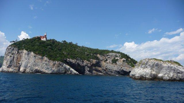Остров Тинос, Греция