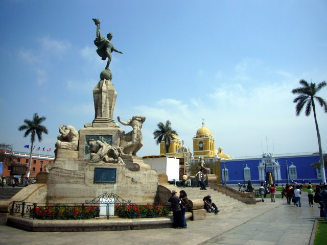 Трухильо, Перу