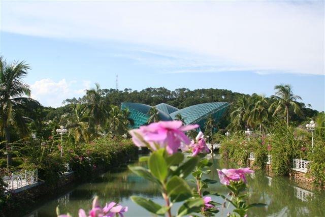 Остров Туан-Чау, Халонг