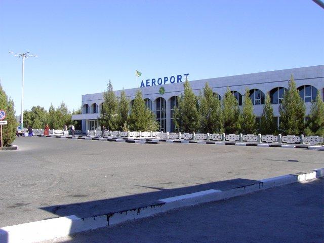 Туркменабад, Туркмения