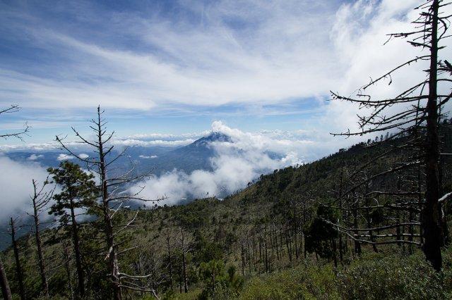 Вулкан Ма Ань