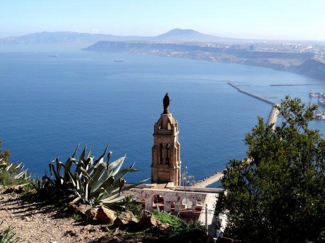 Оран, Алжир