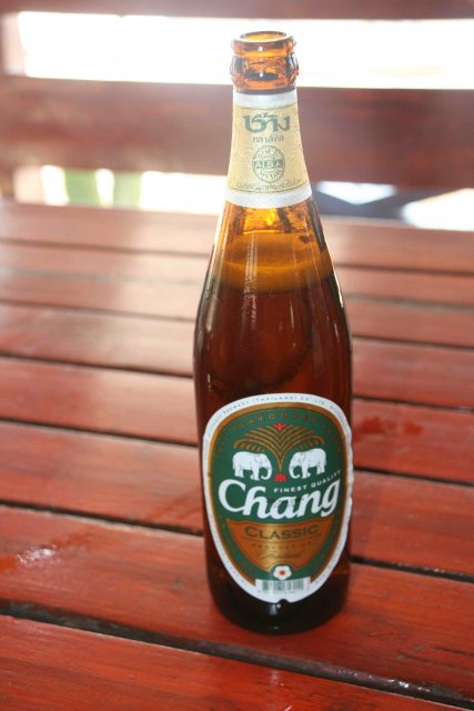 пиво Чанг