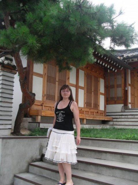 Пукчхон, Южная Корея