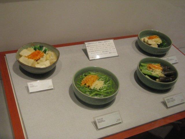 Разновидность блюда Кимчи, Сеул, Южная Корея