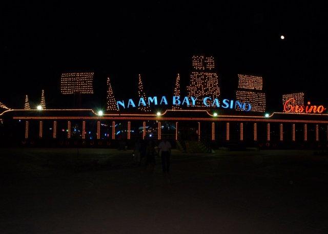 Казино ''Naama Bay''