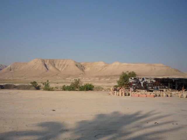 Приехали в Израиль из Шарм-эль-Шейха