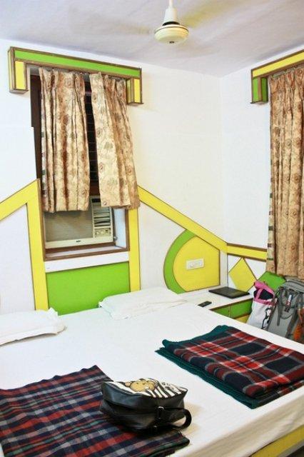 Комната в отеле Anoop