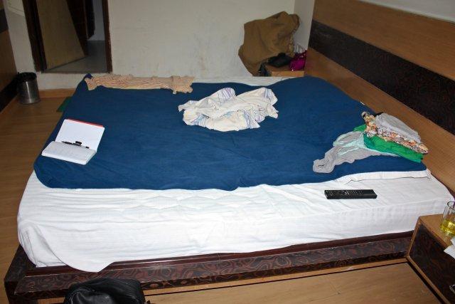 комната в отеле Splash
