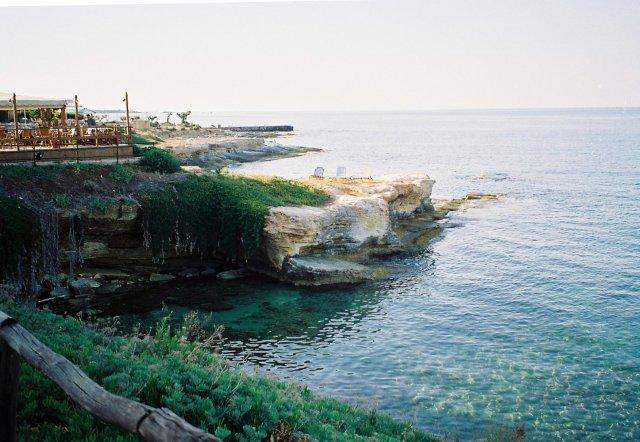На острове Кипр