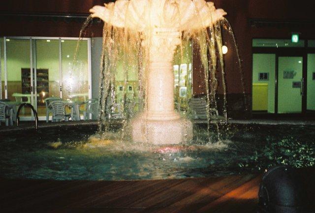 В банях Монте-Карло